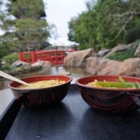 Ramen - Japan, epcot